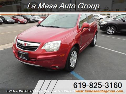 2010 Saturn Vue for sale in La Mesa, CA