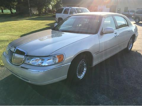Used Lincoln Town Car For Sale In Arkansas Carsforsale Com