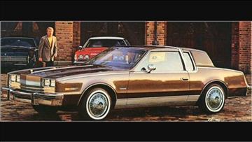 1982 Oldsmobile Toronado for sale in Stuttgart, AR
