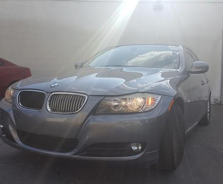 2009 BMW 3 Series for sale in Pomona CA