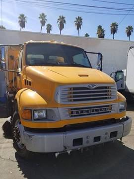 2009 Sterling Acterra for sale in Pomona CA