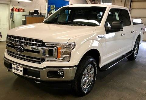 2018 Ford F-150 for sale in Schuyler, NE
