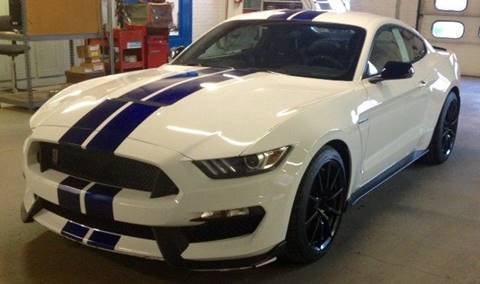 2016 Ford Mustang for sale at Reinecke Motor Co in Schuyler NE