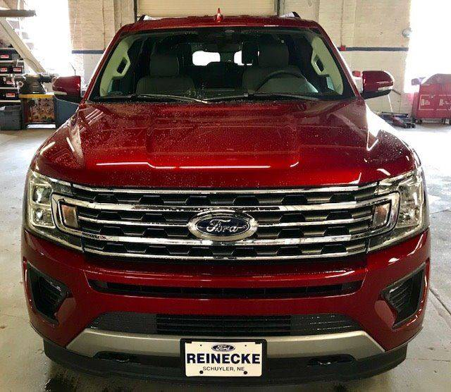 2019 Ford Expedition: 2019 Ford Expedition 4x4 XLT 4dr SUV In Schuyler NE
