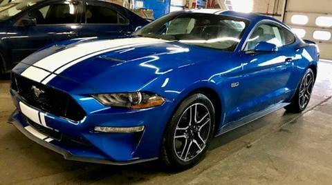 2019 Ford Mustang for sale in Schuyler, NE