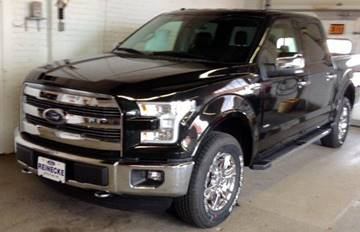 2015 Ford F-150 for sale at Reinecke Motor Co in Schuyler NE