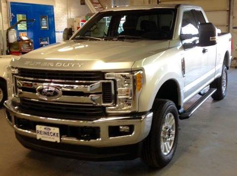 2017 Ford F-250 Super Duty for sale in Schuyler, NE