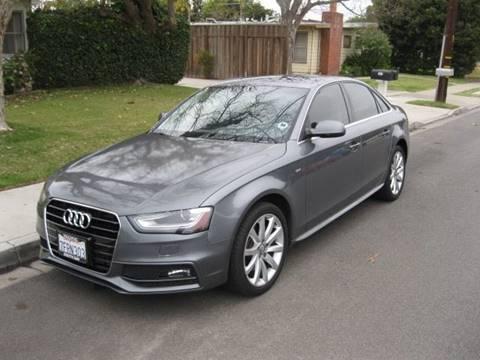 Audi Used Cars For Sale Costa Mesa PACIFIC AUTOMOBILE CLICS