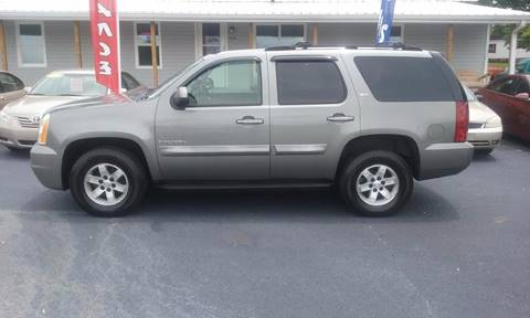 2007 GMC Yukon for sale in Humboldt, TN