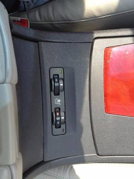 2008 Lexus ES 350 4dr Sedan - Humboldt TN