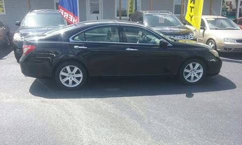 2008 Lexus ES 350 for sale in Humboldt, TN