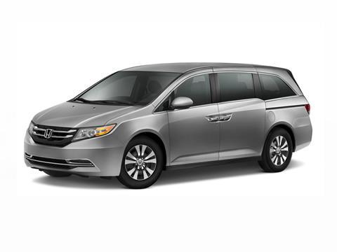 2016 Honda Odyssey for sale in Dover, NH