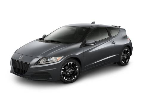 2015 Honda CR-Z for sale in Dover, NH