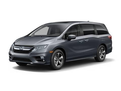 2019 Honda Odyssey for sale in Dover, NH
