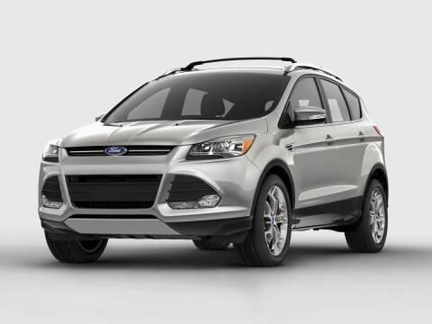 2016 Ford Escape SE for sale at Dover Honda in Dover NH