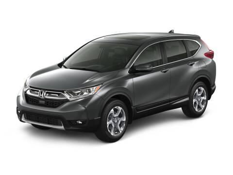 2019 Honda CR-V EX for sale at Dover Honda in Dover NH