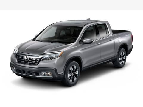 2020 Honda Ridgeline RTL-E for sale at Dover Honda in Dover NH