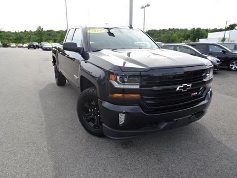 2019 Chevrolet Silverado 1500 LD for sale in Dover, NH