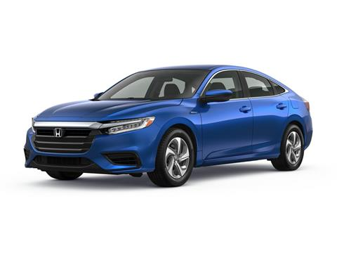 2019 Honda Insight for sale in Dover, NH
