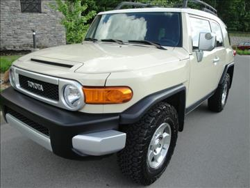 2008 Toyota FJ Cruiser for sale in Old Hickory, TN