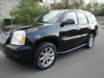2007 GMC Yukon for sale in Old Hickory, TN