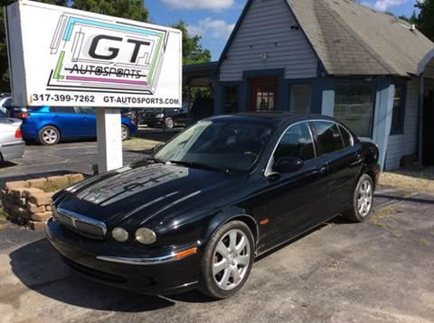 2005 Jaguar X-Type for sale in Westfield, IN