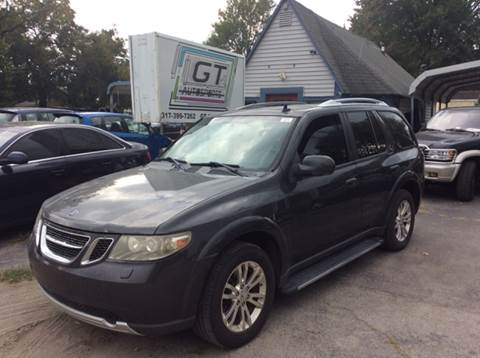2007 Saab 9-7X for sale in Westfield, IN