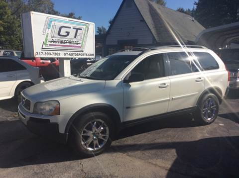 2006 Volvo XC90 for sale in Westfield, IN