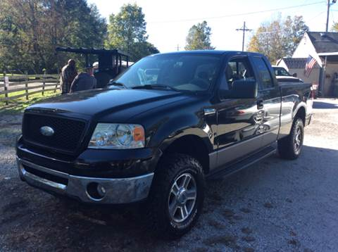 2006 Ford F-150 for sale in Westfield, IN