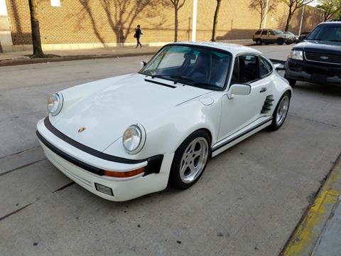 1986 Porsche 911 for sale in Pompano Beach, FL