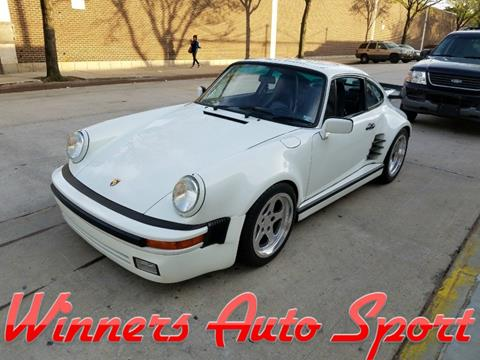 1986 Porsche 911 for sale in Pompano Beach, FL