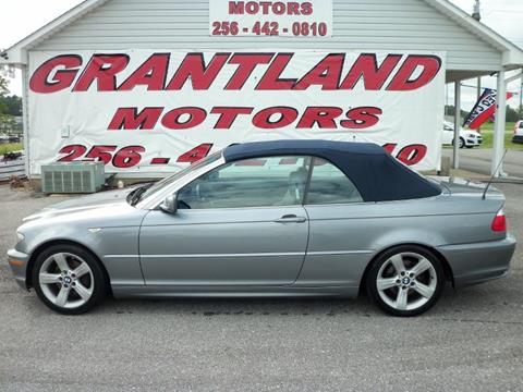 2006 BMW 3 Series for sale in Rainbow City, AL