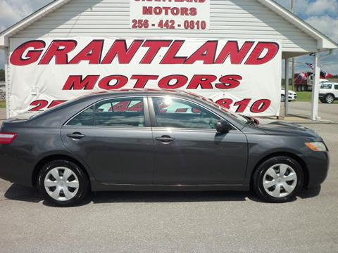 2009 Toyota Camry for sale in Rainbow City, AL