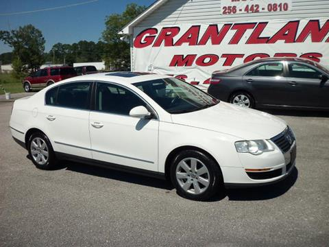2006 Volkswagen Passat for sale in Rainbow City, AL