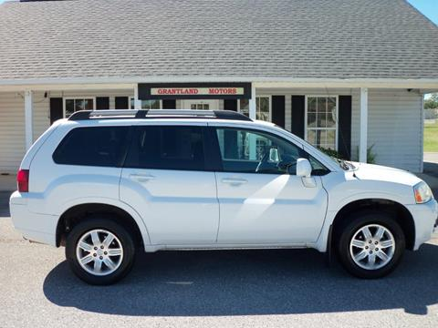 2011 Mitsubishi Endeavor for sale in Rainbow City AL
