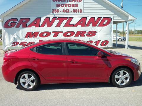 2012 Hyundai Elantra for sale in Rainbow City, AL