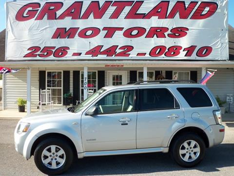 2008 Mercury Mariner for sale in Rainbow City AL