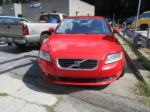 2010 Volvo S40 for sale in Norwich, CT