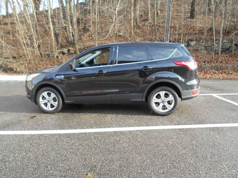 2013 Ford Escape AWD SE 4dr SUV - Norwich CT