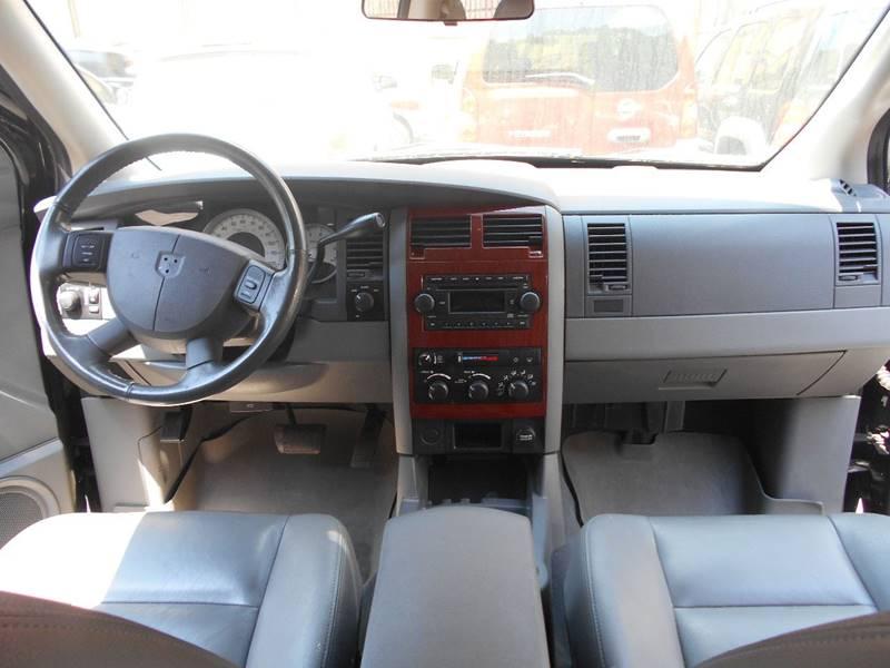 2005 Dodge Durango SLT Adventurer 4WD 4dr SUV - Norwich CT