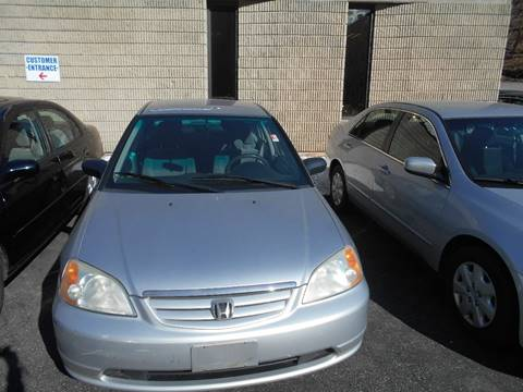 2003 Honda Civic