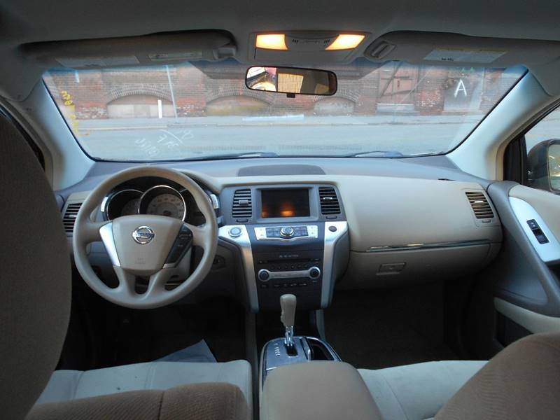 2009 Nissan Murano AWD S 4dr SUV - Norwich CT