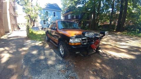 2000 Ford Ranger for sale in Elizabeth, NJ