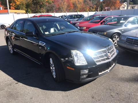 2009 Cadillac STS for sale in North Reading, MA