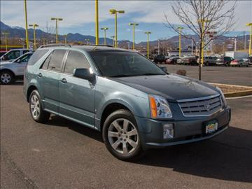 2006 Cadillac SRX for sale in Colorado Springs, CO