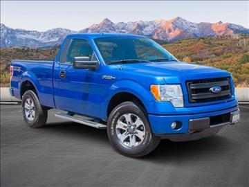 2014 Ford F-150 for sale in Colorado Springs, CO