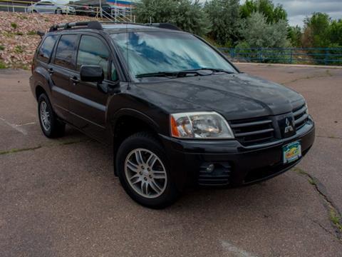 2005 Mitsubishi Endeavor for sale in Colorado Springs, CO