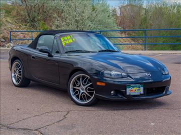 2005 Mazda MAZDASPEED MX-5 for sale in Colorado Springs, CO