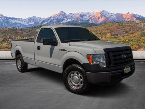 Ford F 150 For Sale In Colorado Springs Co