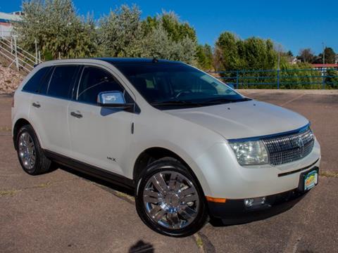 2009 Lincoln MKX for sale in Colorado Springs, CO